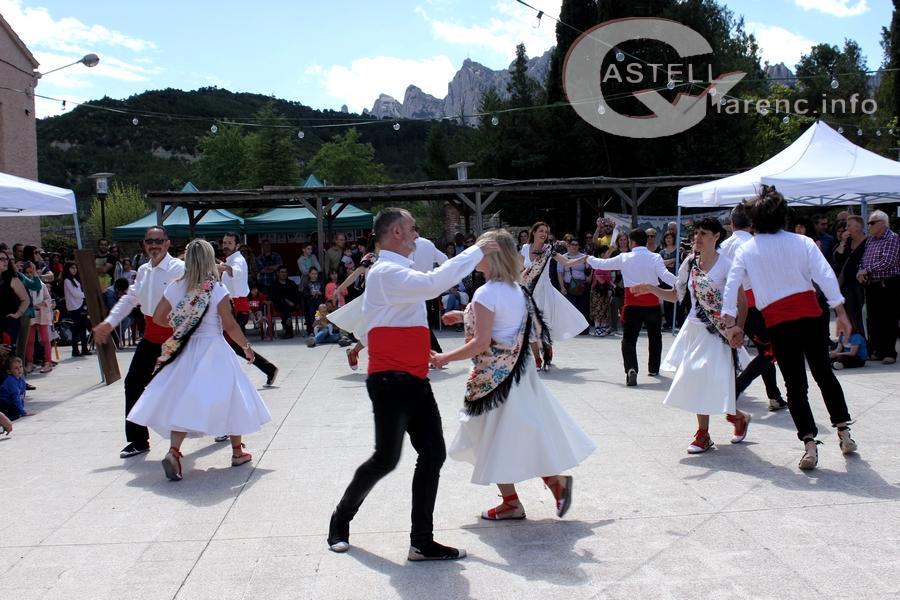 Fira Montserrati Castellbell 2016 1