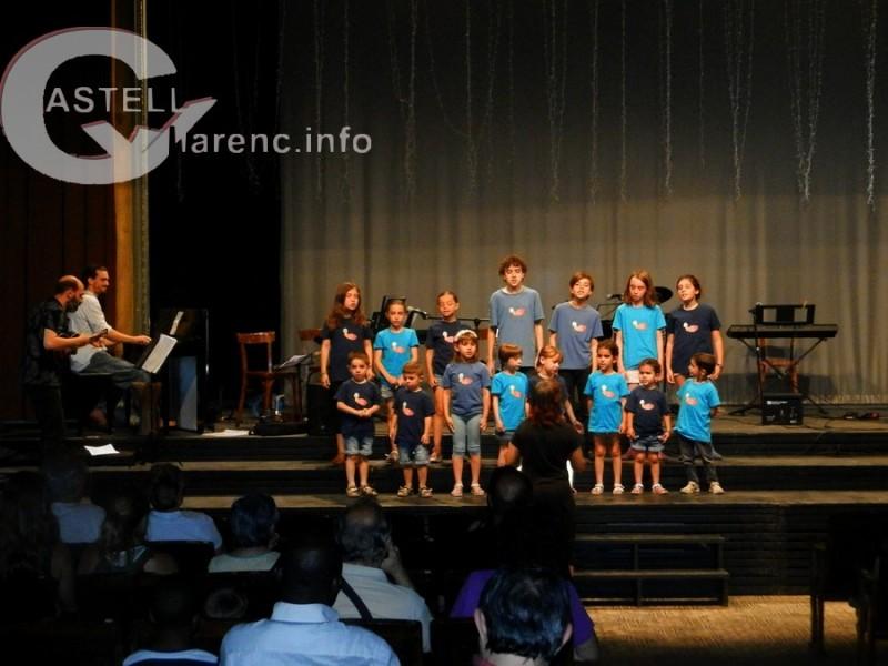 Concert Troca fi de curs 2016