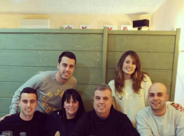 Familia Jimenez Vendrell