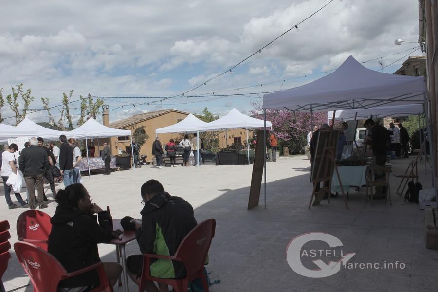 Fira Montserrati Castellbell 2016_2