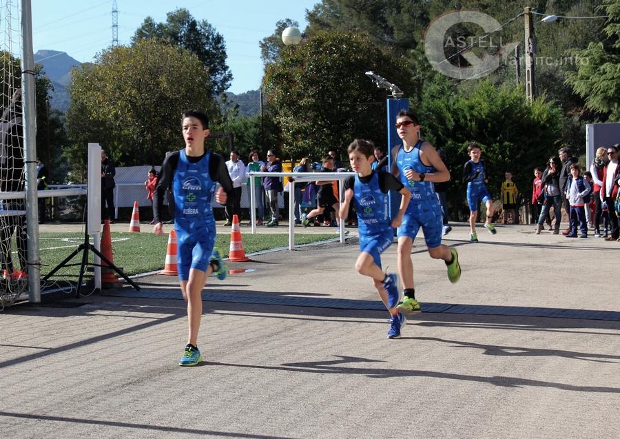 Duatló Escolar Castellbell 2017_1