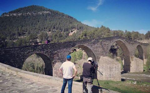 Espai Terra Castellbell i el Vilar Abril 2017