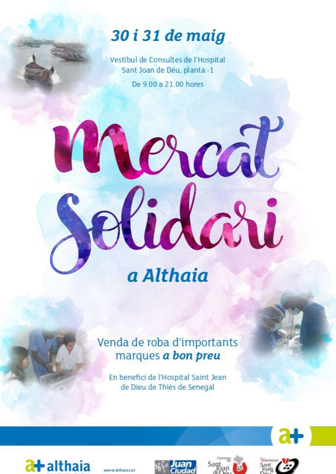 Mercat Solidari Althaia
