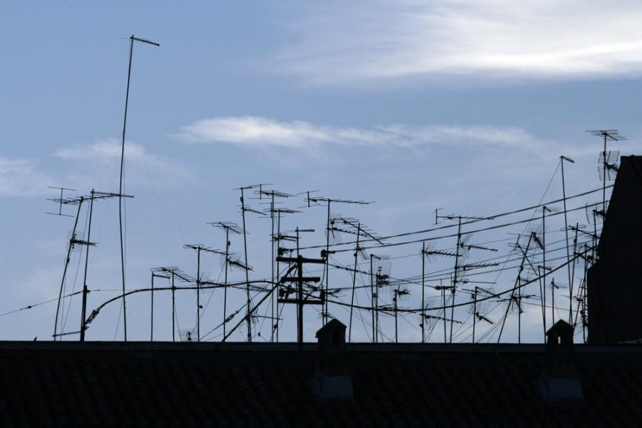 Antenes