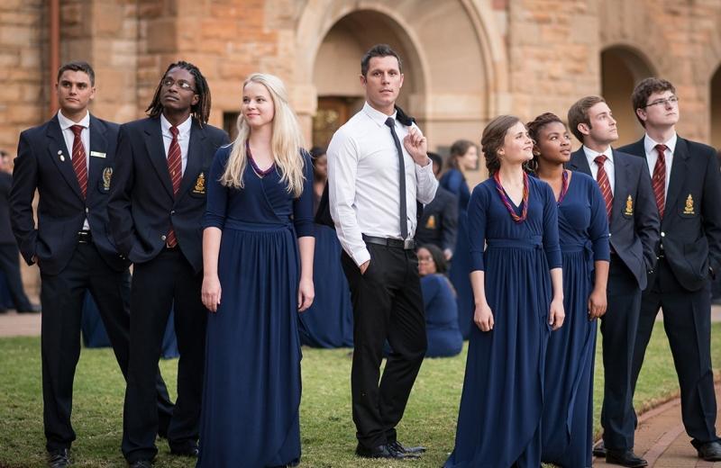 Camerata Singers University of Pretoria