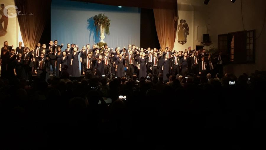 Camerata Singers University of Pretoria(Sudàfrica)