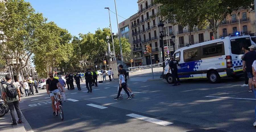 Dessatllotjament Carrer Pelai Plaça Catalunya