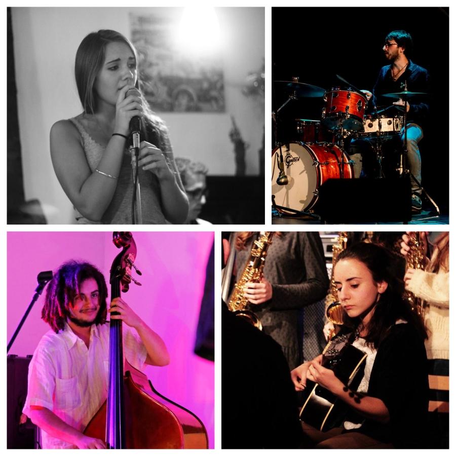 The New Jazz Quartet