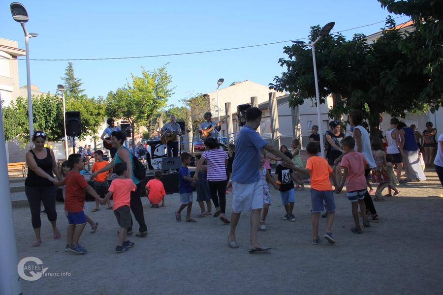 Espectacle infantil amb Jordi Tonetti&Cia