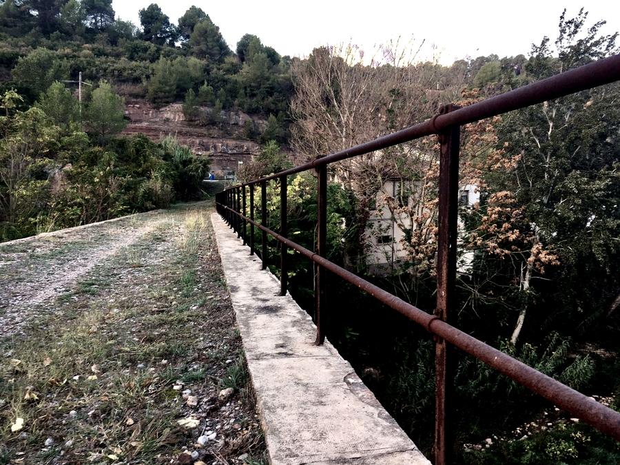 Caminada Cremallera Montserrat_2