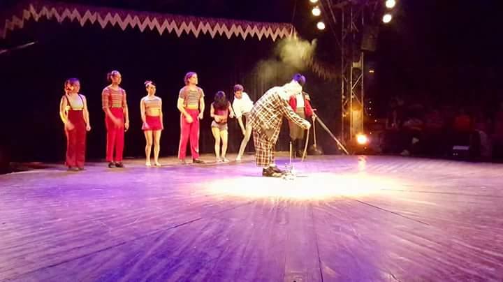 Circ Cric Jaume Balmes 2018