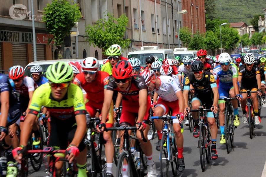 Cursa Ciclista del LLobregat 2018_4