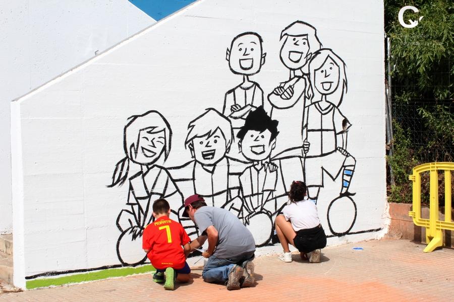 Pintada Mural ZE-2018_4